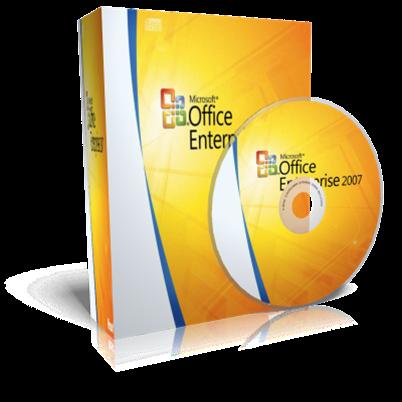 office 2007 enterprise edition product key