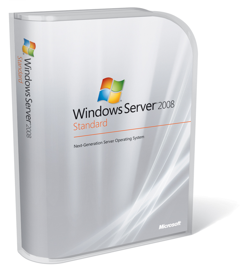 New Microsoft Windows Server 2008 Standard R2 Product Key 75% OFF