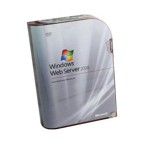 Microsoft Windows Server 2008 Web Server R2 Product Key