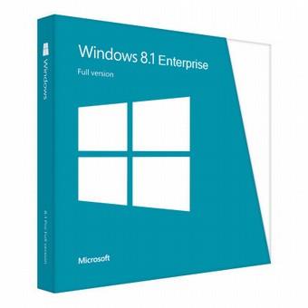 windows 8.1 enterprise activation product key