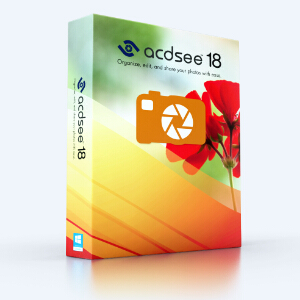 ACDSee 18 Product Key