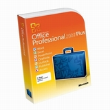 Microsoft Office Professional Plus 2007 Product Key