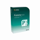 Microsoft Publisher 2010 Product Key