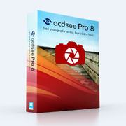 ACDSee Pro 8.0 Product Key